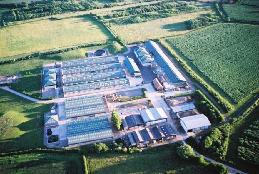 Farm Animal CRO facilities